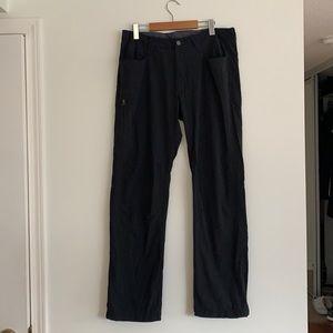 Outdoor Research Ferrosi Pants Black Sz34
